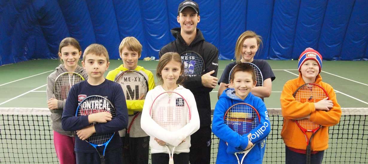 University Tennis - Membership